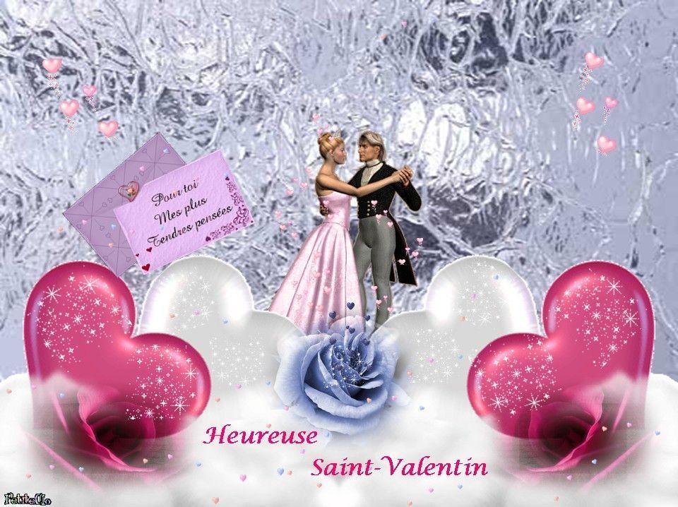Douce Saint Valentin